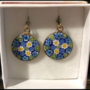 Antica Murrina Earrings